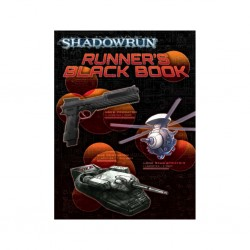 Shadowrun runner black book