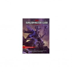 D&D next - dungeon's master guide