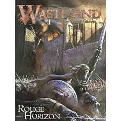 Wastleland - rouge horizon