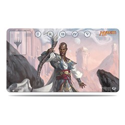 Playmat commander tefeiri V2