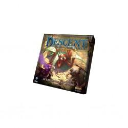 • Descent (2e éd.) : Le Labyrinthe des Ruines