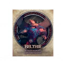 • Descent (2e éd.) : Lieutenant Belthir