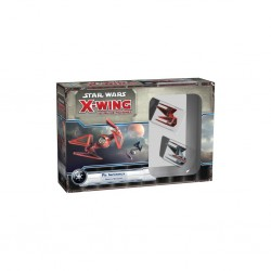 SW X-wing - As imperiaux
