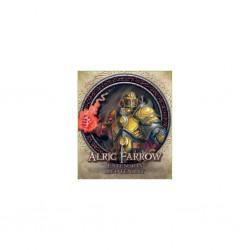 • Descent (2e éd.) : Lieutenant Alric Farrow