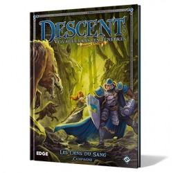 • Descent (2e éd.) : Les Liens du Sang