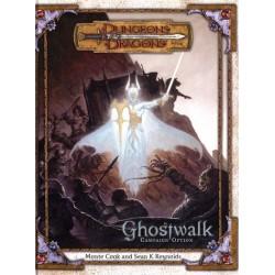 D&D ghostwalk