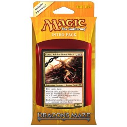 Dragon 's Maze intro pack