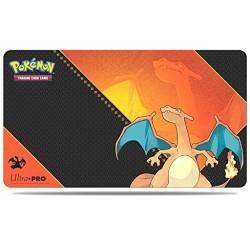 Playmat dracofeu pokemon