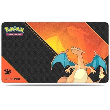 Playmat dracofeu pokemon