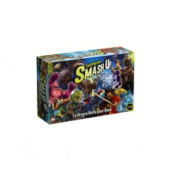 Smash up : grosse boite pour geek