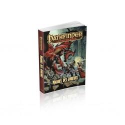 Pathfinder - joueurs pocket