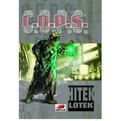 COPS - hitek lotek