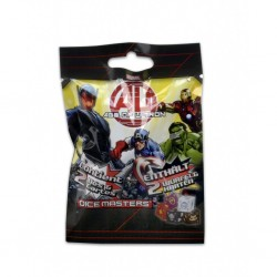 Dice masters - Age of ultron boosters