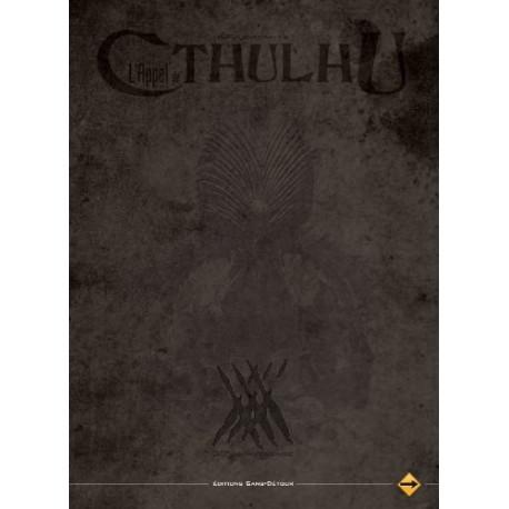 Appel de Cthulhu - 30eme anniversaire