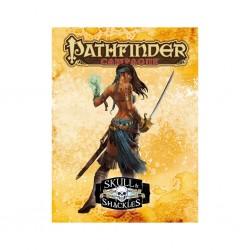 Pathfinder - skull & shackles