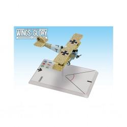 Wings of glory - aviatik D.I ( turek )