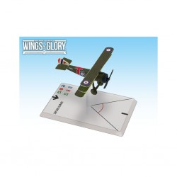 Wings of glory - sopwith triplane ( little )