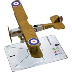 Wings of war - De havilland DH.4 ( dadbury & leckie )