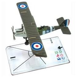 Wings of war - raf r.E 8 ( longton & carson )
