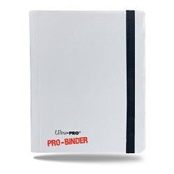 Pro binder 4C Blanc