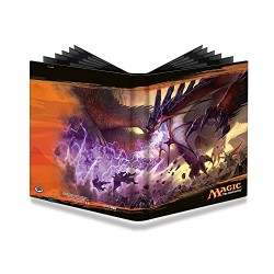 Pro binder dragons of tarkir