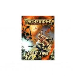 Pathfinder - Art De La Magie