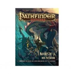 Pathfinder - navires de la mer interieure