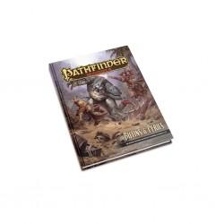 Pathfinder - butins & perils