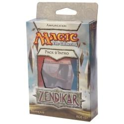 Zendikar Pack D' Intro