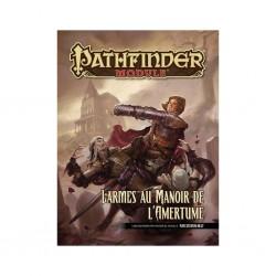 Pathfinder - larmes au manoir de l' amertume -