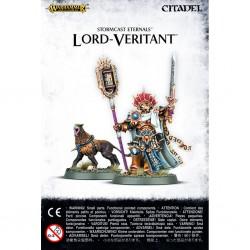 Stormcast eternals lord veritant