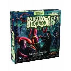 • Horreur à Arkham : L'Horreur de Dunwich