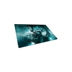 Playmat UG court of the dead - death's siren