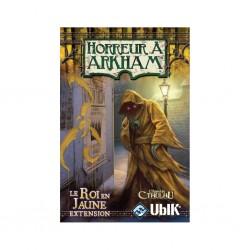 • Horreur à Arkham : Le Roi en Jaune