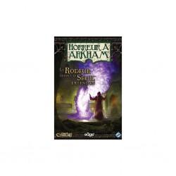 • Horreur à Arkham : Le Rôdeur devant le Seuil