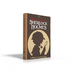 Sherlock Holmes bd t2