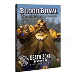 Death zone - saison one