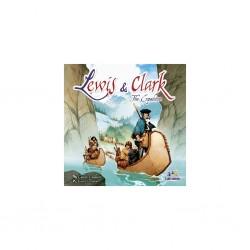 Lewis & Clark, l'expédition