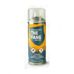 Bombe the fang