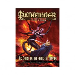 Pathfinder - guide plaie du monde -