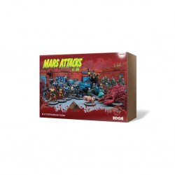 • Mars Attacks : Extermination