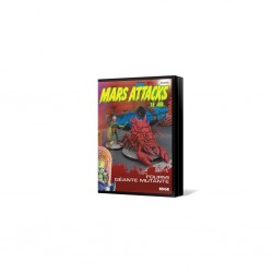 • Mars Attacks : Fourmi Géante Mutante