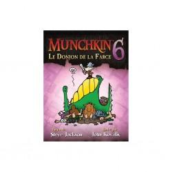 Munchkin 6
