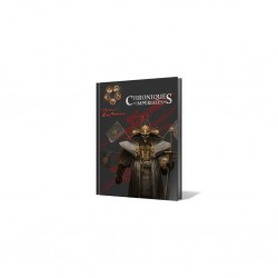 Livre des 5 anneaux - chroniques imperiales -