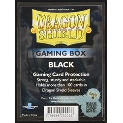 Box dragon shield noir