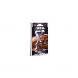 SW JCE - le pouvoir de la force