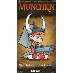 Munchkin (2e éd.)