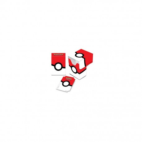 Box pokemon pokebol