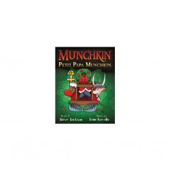 • Munchkin : Petit Papa Munchkin