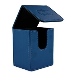 Flip box UG bleu marine